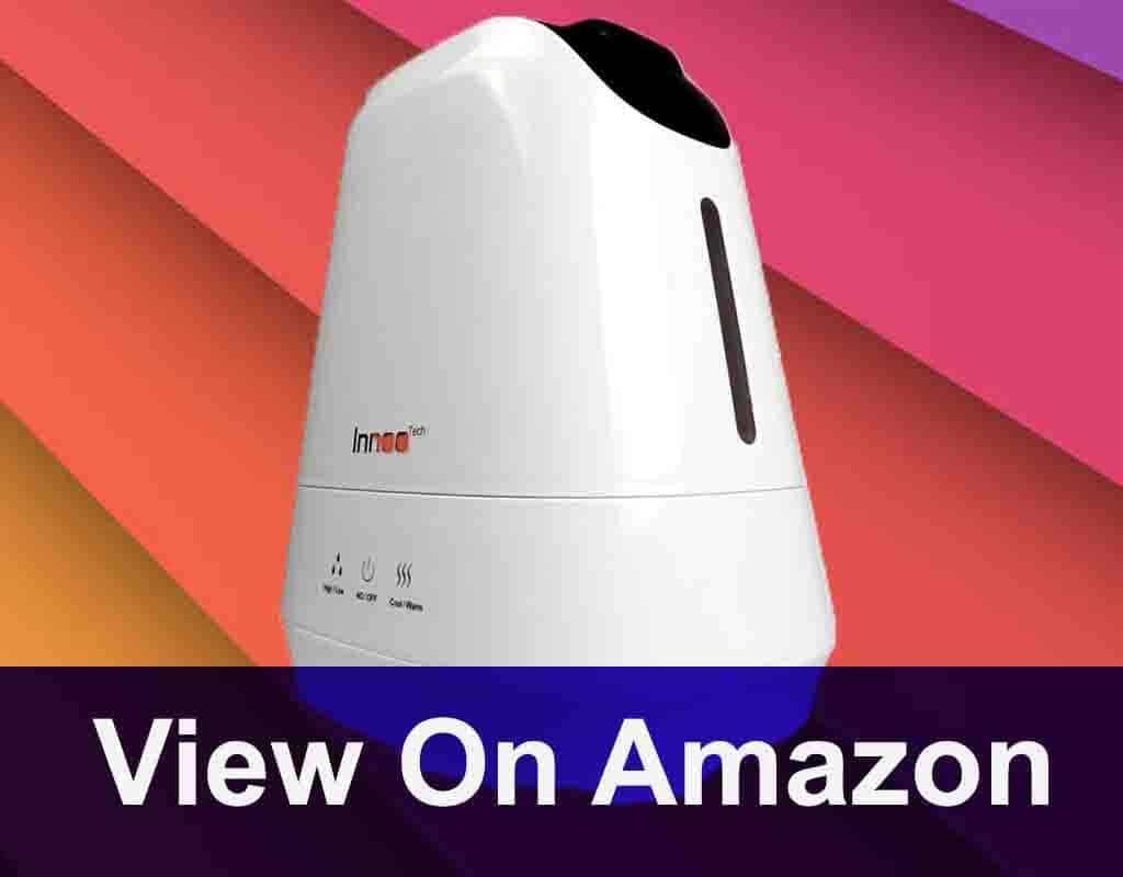 Innoo-Tech-Ultrasonic-Air-Purifier-Humidifier-under-100-allhomex